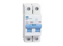 WEG UMBW-1C2-4 MCB 1077 480VAC C 2P 4A Miniature CB