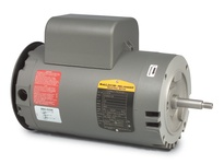JL1323A 3HP, 3450RPM, 1PH, 60HZ, 56J, 3535LC, OPEN, F1