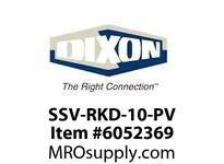SSV-RKD-10-PV