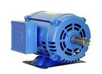 WEG 06018OT3E364TC 60 HP 1800 3 60 208-230/460 ODP-Nema Pr.