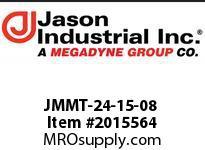 Jason JMMT-24-15-08 24* METRIC