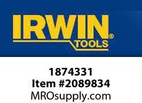 "IRWIN 1874331 26"" Heavy Duty Tool Box"