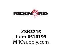 ZSR3215 TWIST LOCK FLANGE CARTRID 6894798