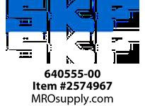 SKFSEAL 640555-00 SFD AIR DRYING SYSTEMS