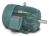 ECP4316T-5 75HP, 1780RPM, 3PH, 60HZ, 365T, 1482M, TEFC, F1