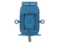 WEG 00336EP3E182HP 3HP 3600 3 60 208-230/460V P-Base