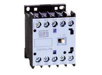 WEG CWC07-10-30L02 MINI CONT 7A 1NO 12VDC LOW Contactors
