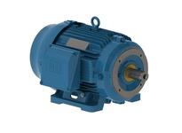 WEG 04018ST3QIE324TC-W2S 40HP 1800 3 60 460V SHORT FRM IEEE-841