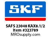 SKF-Bearing SAFS 23048 KAX8.1/2