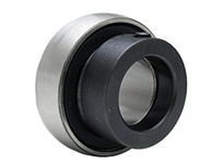 FYH SA201FP7 12MM ND LC INSERT NARROW WIDTH *P-LUBE*