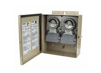 NSI 1104D DUAL 1104 UNITS IN METAL OUTDOOR CASE