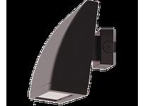 RAB WPLEDC104/PCS2 WALL PACK 104W CUTOFF COOL LED 277V PCS2 BRONZE