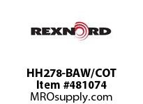HH278-BAW/COT