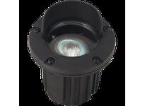 Orbit FG5411-BR PREMIUM POLY ADJ. MR16 WELL LIGHT CLEAR -BR