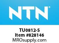 NTN TU0812-5 Tapered Roller Unit Brg