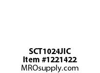 WireGuard SCT1024JIC JIC OIL TIGHT NEMA TYPE-12