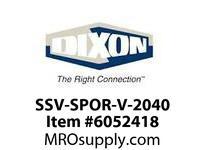 SSV-SPOR-V-2040