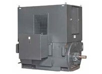 Toshiba 5003WTAK11F-A OPEN ENCLOSURE WPII - 500HP-3600RPM 2300/4000v 5011/12 USS FRAME - HIGH EFFICIENCY
