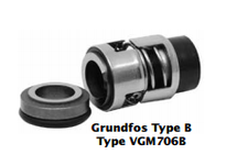 US Seal VGMG-1303 VALUE GUARD METRIC-GRUNDFOS