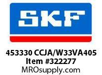SKF-Bearing 453330 CCJA/W33VA405