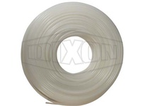"DIXON 0817 1/4"" OD LDPE TUBING NATURAL 100 FT COIL"