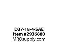 D37-18-4-SAE
