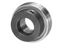 IPTCI Bearing SA201-8-N BORE DIAMETER: 1/2 INCH BEARING INSERT LOCKING: ECCENTRIC COLLAR