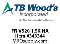 FR-V520-1.5K-NA