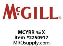 McGill MCYRR 45 X