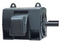 Teco-Westinghouse P4008R ASHA GLOBAL ODP HP: 400 RPM: 900 FRAME: 5808C
