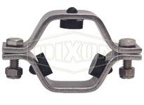"DIXON B24RG-G600 BRADFORD PIPE HANGER 6"""