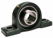 UCPX06-30MM PILLOW BLOCK-MEDIUM DUTY SETSCREW LOCKING