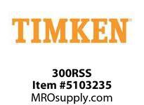 TIMKEN 300RSS Split CRB Housed Unit Component
