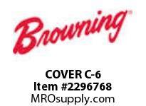 Morse 146336 COVER C-6