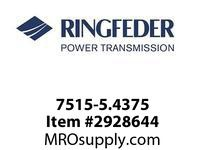 Ringfeder 7515-5.4375 5-7/16^ RFN 7515-IN Locking assembly