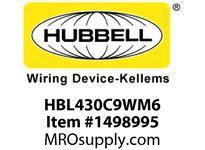 HBL430C9WM6