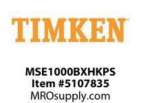 TIMKEN MSE1000BXHKPS Split CRB Housed Unit Assembly