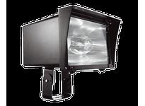 RAB FZH200PSQ FLOODZILLA 200W MH PSQT HPF PULSE START + LAMP TRUNNION BZ