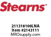 STEARNS 211318100LNA CRP-35T 8069086