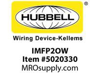 HBL_WDK IMFP2OW PLATE2G2 DECOW/LABELSOW