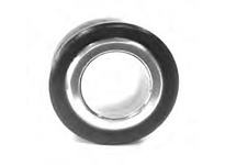 FKB IN8P PRECISION PLASTIC RACE SERIES SPHERICAL BEARING-LIGHT DUTY