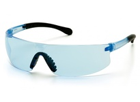 Pyramex S7260S Infinity Blue Temples/Infinity Blue Lens