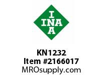 INA KN1232 Linear aligning ball bearing