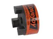 L100 HUB 7/16 *3/32X3/64 KW