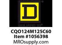 CQO124M125C60