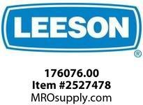 176076.00 C-Face Kit Odp Leeson Ultimate E.444/445Ts Frame.2-Pole .