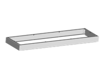 SCE-P011206 Base IMS Plinth (Bolt Together)