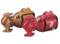 Bell & Gossett 102231 HVAB 1/6 HP BRONZE BOOSTER PUMP WITH BRONZE IMPELLER