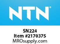 NTN SN224 Plummer Blocks