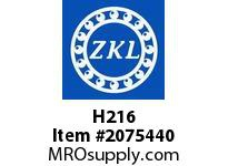 ZKL H216